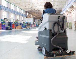 Masini,aparate industriale de curatenie