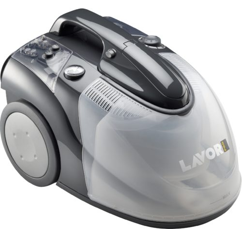 Aspirator cu aburi GV Egon VAC