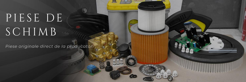 Piese si accesorii pentru pompe de presiune